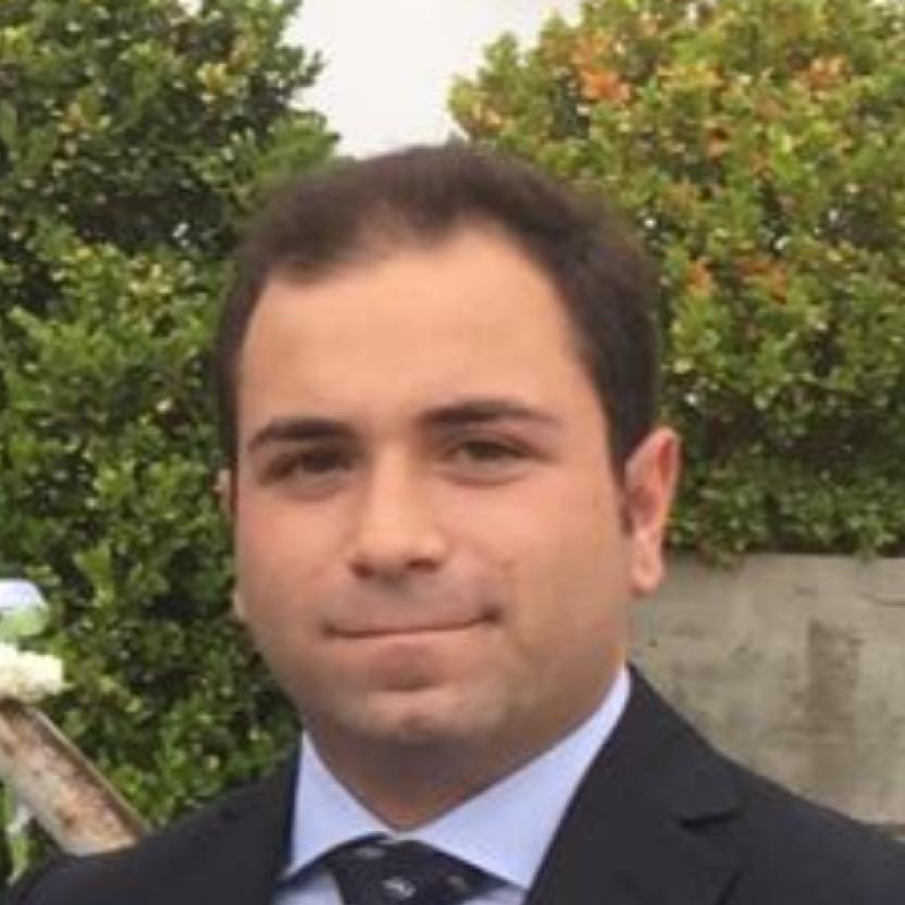 Giuseppe Soriano