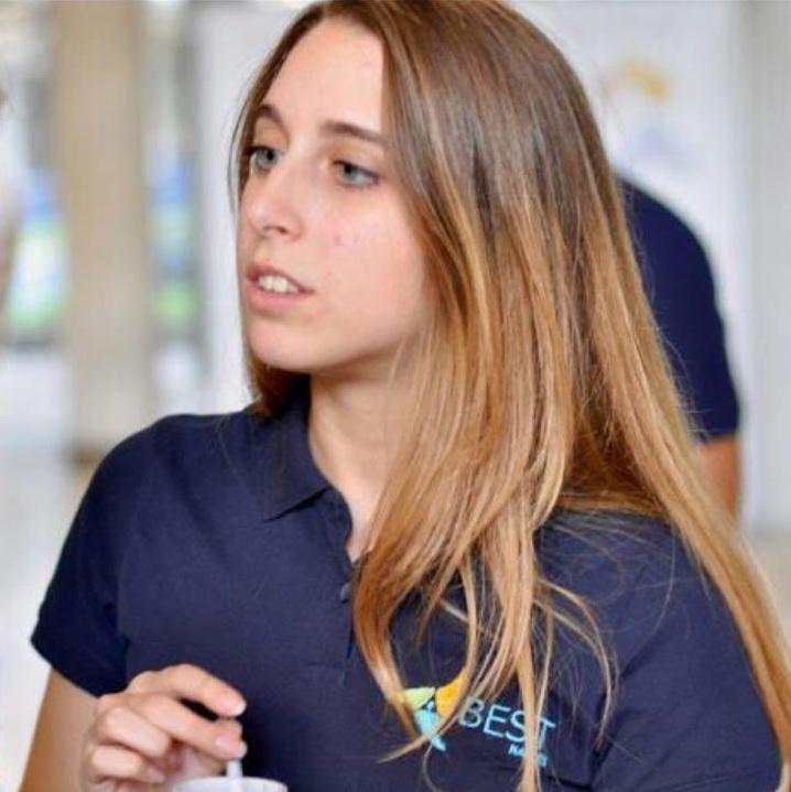 Valeria Cafasso