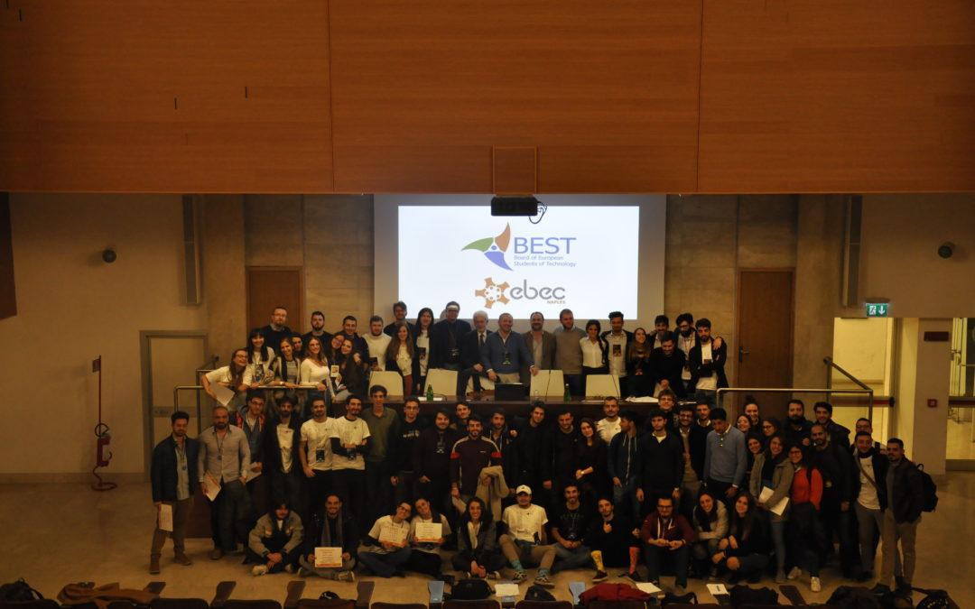 Conclusioni EBEC 2018
