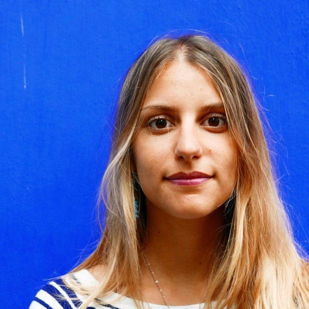 Sofia Silvestri