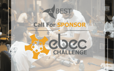 EBEC Challenge NAPOLI 2017/18 – CALL FOR SPONSORS